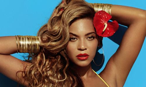 Cách kiếm tiền và giữ tiền khôn ngoan của Beyonce