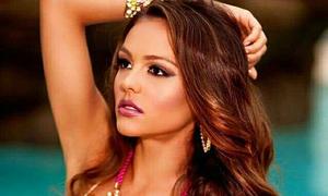 Hoa hậu Puerto Rico bị tước vương miện