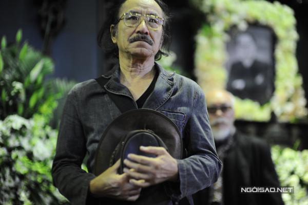 Những năm gần đây, những nghệ sĩ cùng thời với Nguyễn Cường lần lượt ra đi.
