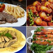 Thời gian phù hợp để nấu từng loại thịt ngon nhất