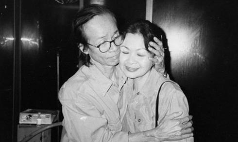 Khánh Ly: 'Tôi và Trịnh Công Sơn còn hơn cả tình vợ chồng'