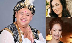 Nhiều sao Việt mong dư luận 'ngừng phán xét' Minh Béo