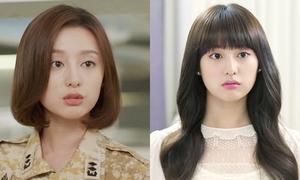 10 kiểu tóc đẹp miễn chê của 'Trung úy Yoon'