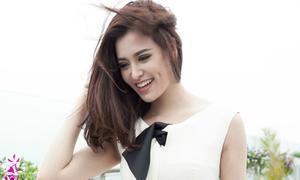 Elise ra mắt BST mới dịp khai trương showroom Đà Nẵng