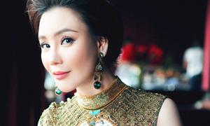 Hồ Quỳnh Hương tự thấy mình đã 'nhạt'
