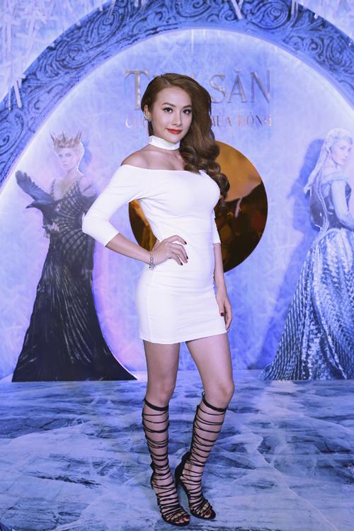 Yaya Trương Nhi