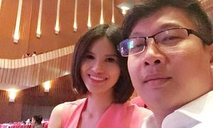 Lê Phương: 'Chồng tôi không thừa tiền mua siêu xe, hàng hiệu'
