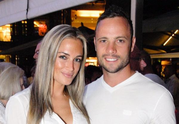Oscar Pistorius từ người hùng trở thành sát nhân khi giết bạn gái đúng ngày Valentine.