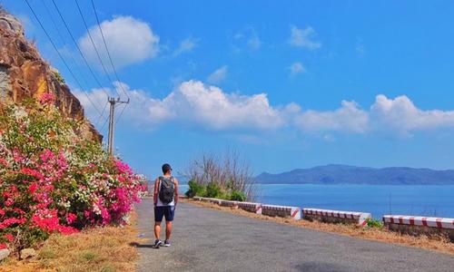 Bình yên biển trời Côn Đảo