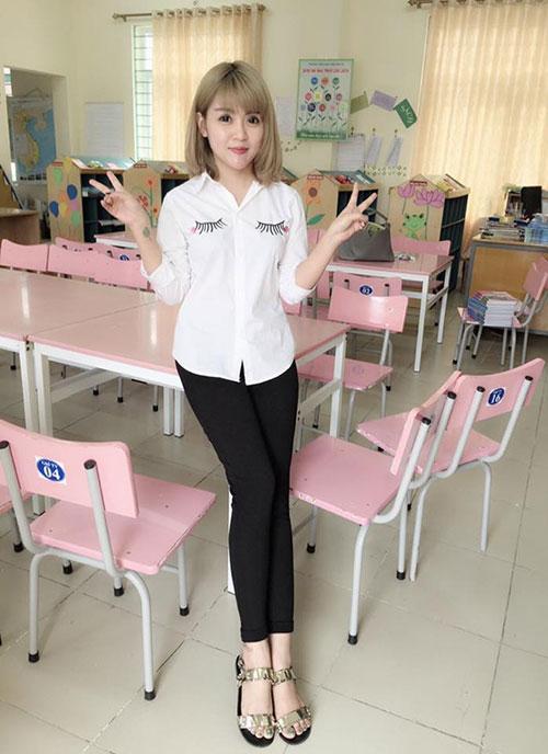 con-dau-hot-girl-di-dom-noi-xau-me-chong-1