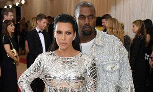 Vợ chồng Kim - Kanye mặc đẹp nhất Met Gala