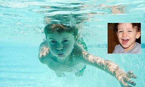 Bé tử vong khi đã bơi xong một giờ và điều phải biết về đuối nước thứ cấp