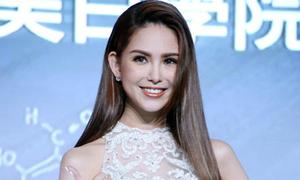 Vợ Châu Kiệt Luân xinh như công chúa
