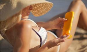 5 sai lầm phổ biến khi dùng kem chống nắng