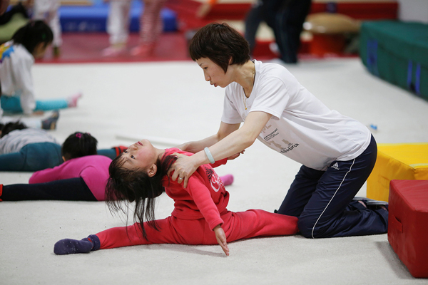 The controversial technique has resulted in China taking home dozens of Olympic medals
