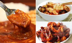 7 địa chỉ cho người mê món ăn 'siêu cay' ở Seoul