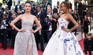 20 bộ xiêm y đẹp nhất Cannes 2016