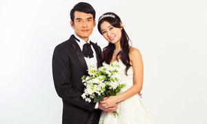 Lâm Tâm Như và 10 lần mặc áo cưới trên màn ảnh