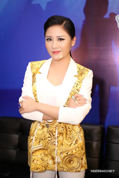 van-mai-huong-giup-isaac-tao-kieu-toc-o-hau-truong-2