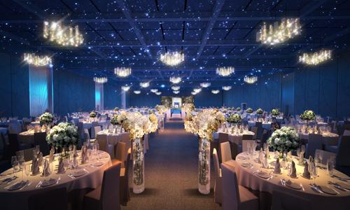 Trung tâm hội nghị tiệc cưới Gala (Gala Center)
