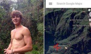 Tìm thấy thi thể phượt thủ người Anh mất tích ở Sapa