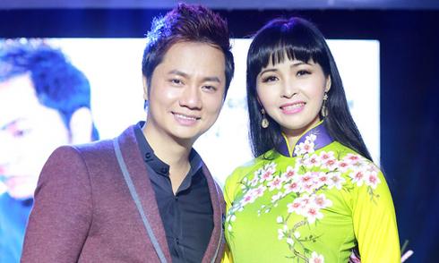 Trang Nhung bất ngờ khi Duy Trường xin lỗi trên sân khấu