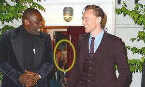 Lần gặp gỡ bị nghi 'bén lửa yêu' của Taylor và Tom Hiddleston
