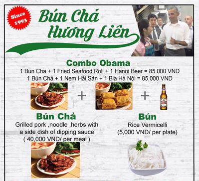 combo-obama-xuat-hien-trong-menu-bun-cha-huong-lien