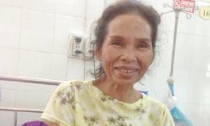 Cụ bà vẫn sống sau 10 ngày ngã xuống giếng