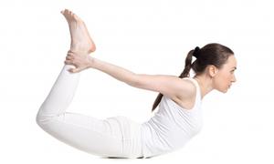 7 động tác yoga giúp tăng size ngực không cần dao kéo