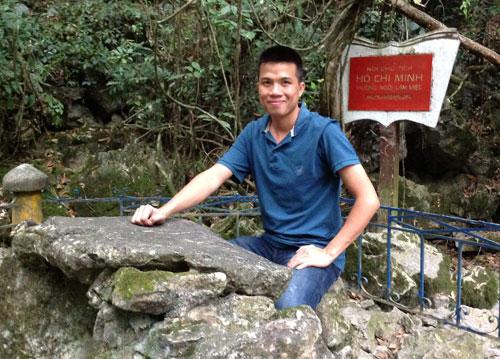 Trung úy Lê Đức Lam, Lữ đoàn không quân 918, mất tích cùng phi hành đoàn trên chiếc máy bay CASA số hiệu 8983 ngày 16/6. Ảnh: Đồng đội cung cấp.
