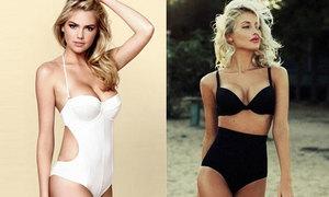 Bí quyết chọn bikini che nhược điểm cơ thể