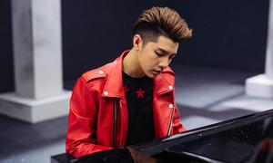 Noo Phước Thịnh lên sóng trực tiếp buổi họp fan toàn quốc