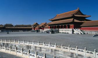 Lịch trình cho 3 ngày khám phá thủ đô Bắc Kinh