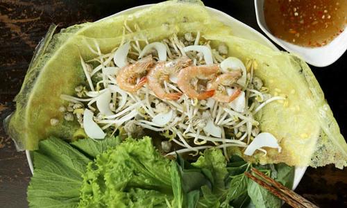 Trải nghiệm ẩm thực độc đáo tại Cocochin