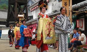 Khám phá lễ hội 'Cảm nhận Nhật Bản tại Việt Nam'