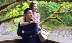 Lam Trường viết lời ngọt ngào mừng sinh nhật vợ 9X