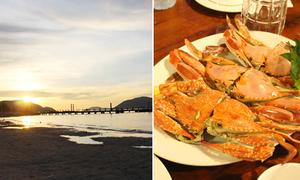 Chơi đâu, ăn gì cho người lần đầu ra Côn Đảo