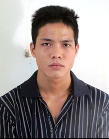 Đối tượng Phan Văn Mão.