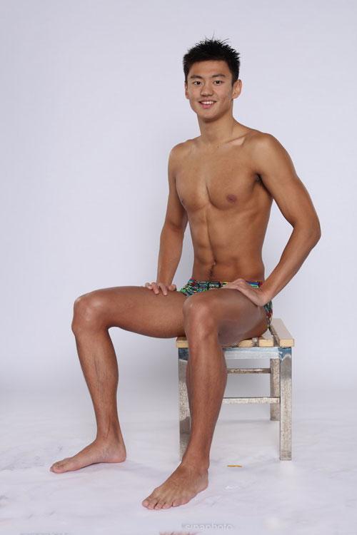 Olympic Rio là Thế vận hội đầu tiên của Ning Zetao.