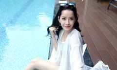 Hot girl Việt đua khoe ảnh selfie dễ thương
