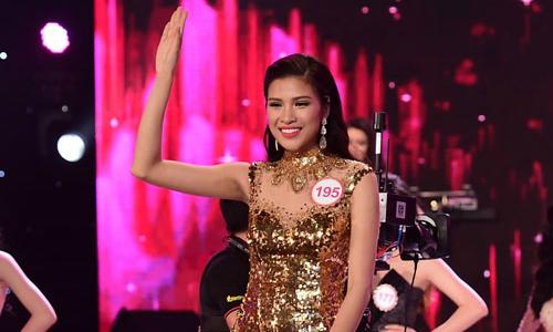 Ban tổ chức Hoa hậu cho rằng Nguyễn Thị Thành đã nói dối