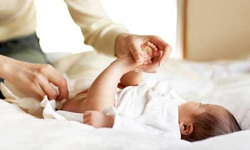 Câu chuyện 'bà mẹ dơ bẩn' được các mẹ bỉm sữa đồng cảm