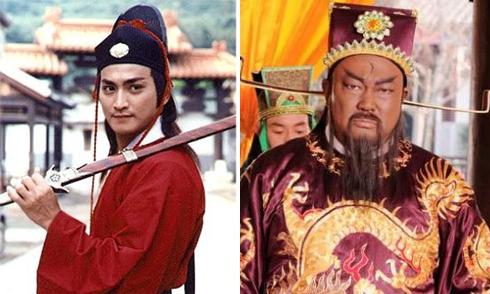 Đời tư ít biết của dàn sao 'Bao Thanh Thiên' 1993