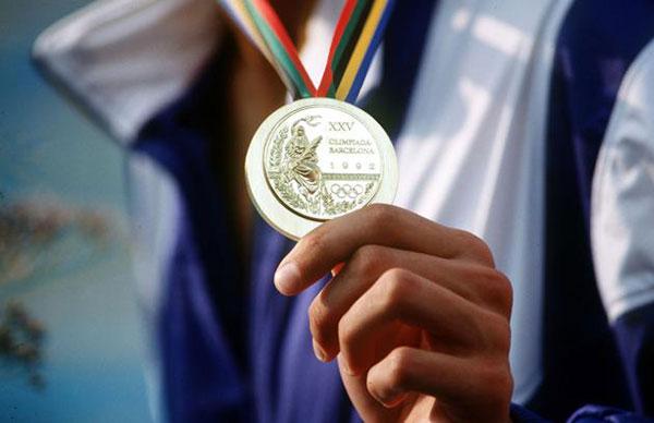 Huy chương tại Olympic