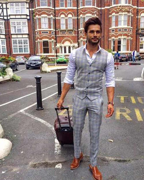Mister World 2016 leads an active lifestyle and likes to travel.