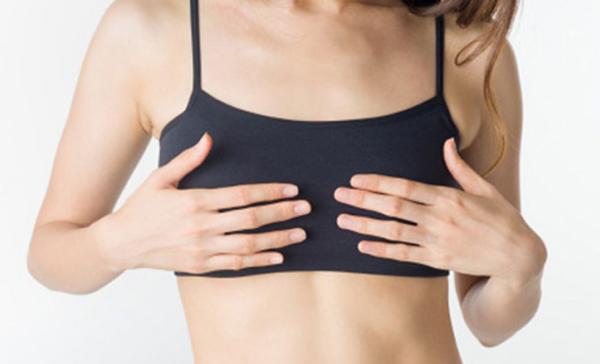 Phụ nữ Việt Nam có cup ngực trung bình nhỏ hơn cỡ A và thể tích trung bình là 121 ml