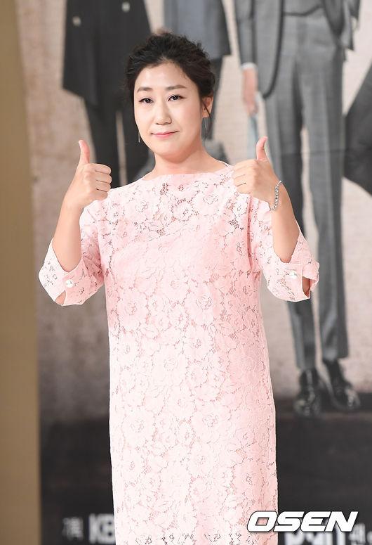 Sau Reply 1988, Cô dâu nổi loạn, Ra Mi Ran dần là cái tên quen thuộc trên màn ảnh.