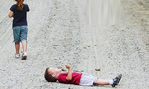 Các bà mẹ liệt kê lý do 'bá đạo' vì sao bé khóc