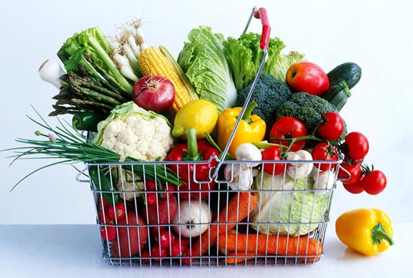 7. Xem ảnh các món ăn lành mạnh